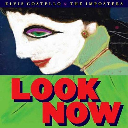 descargar Elvis Costello & The Imposters – Look Now (Deluxe Edition) (2018) mp3 - 320kbps gratis