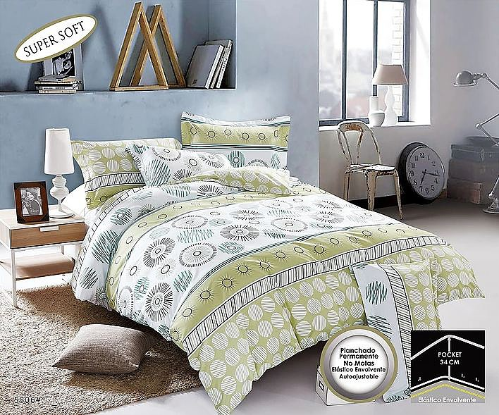Sabana Premium Home Super Soft 4