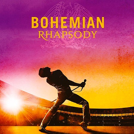 BSO Queen - Bohemian Rhapsody (2018) mp3 - 320kbps
