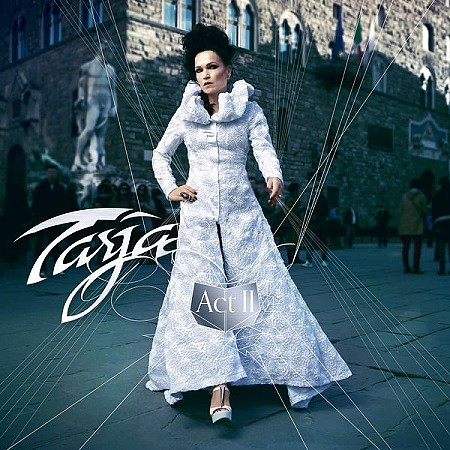 Tarja - Act II (2018) mp3 - 320kbps