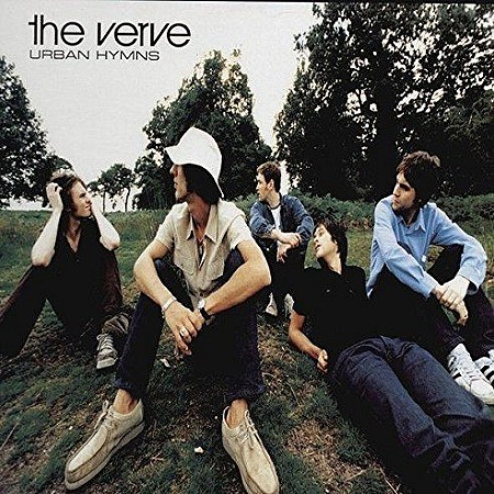 The Verve – Urban Hymns (Deluxe Edition) (2017) mp3 - 320kbps