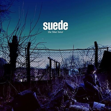 Suede – The Blue Hour (2018) mp3 - 320kbps