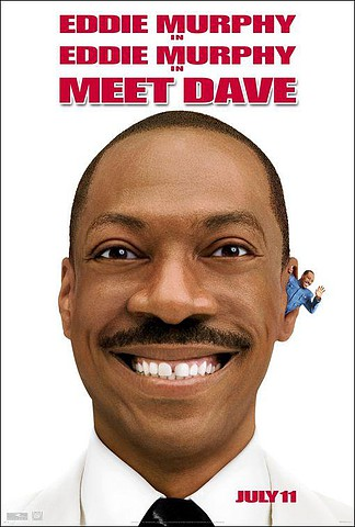 Meet Dave [Latino][DVD 5]