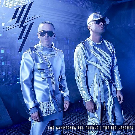 descargar Wisin & Yandel - Los Campeones del Pueblo (The Big Leagues) (2018) mp3 - 320kbps gratis