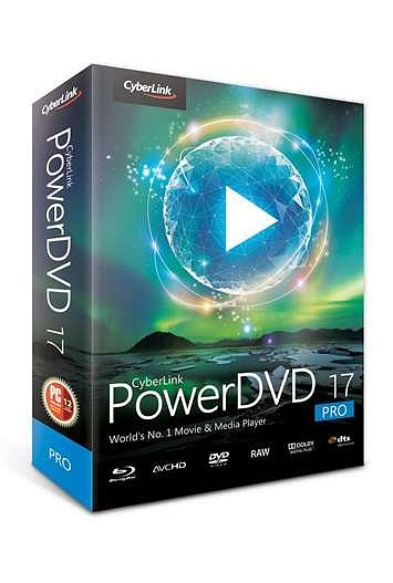 PowerDVD 17.0.2508.62 Ultra [Español] [CyberLink Reproductor HD] [Varios Hosts]