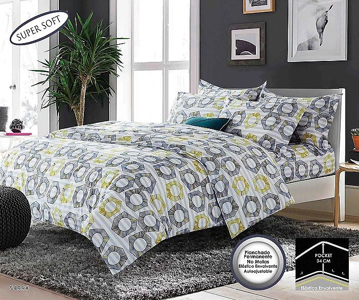 Sabana Premium Home Super Soft 1