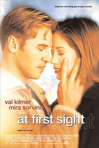 At First Sight [DVD 5]