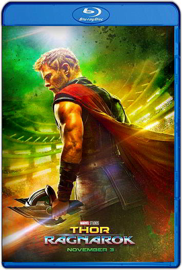 Thor: Ragnarok (2017) HD [1080p y 720p Latino] [Varios Hosts]