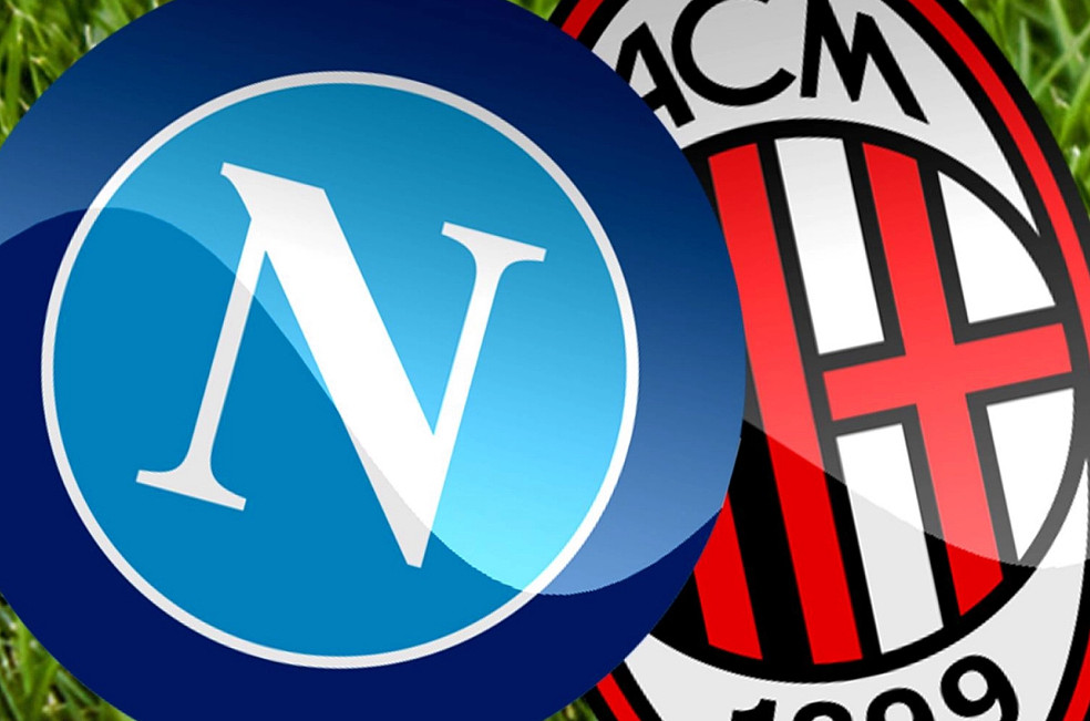 NAPOLI MILAN Streaming TV Facebook YouTube? Dove vederla GRATIS: DAZN o Sky?