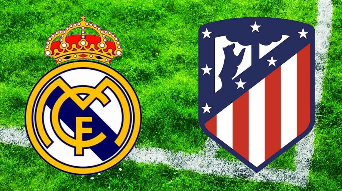 REAL MADRID ATLETICO MADRID Streaming Gratis Rojadirecta Facebook YouTube con Tablet PC Cellulare.