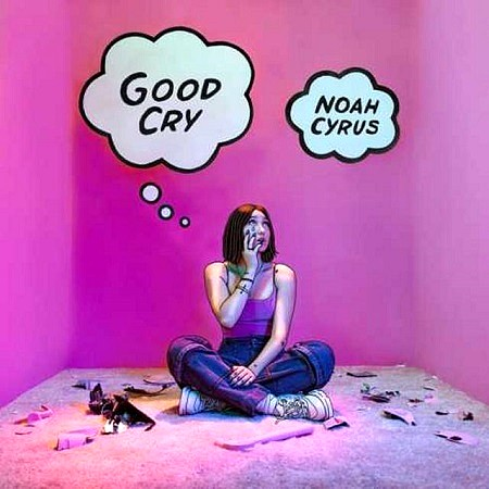 descargar Noah Cyrus – Good Cry - EP (2018) mp3 - 320kbps gratis