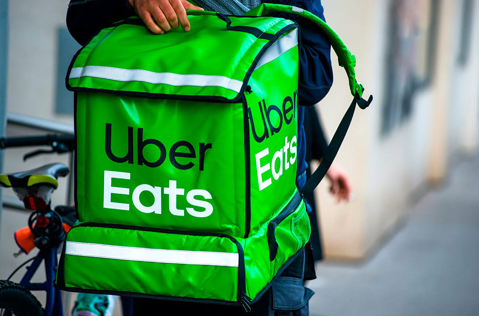 Come cambia il food delivery nella fase post Covid-19.