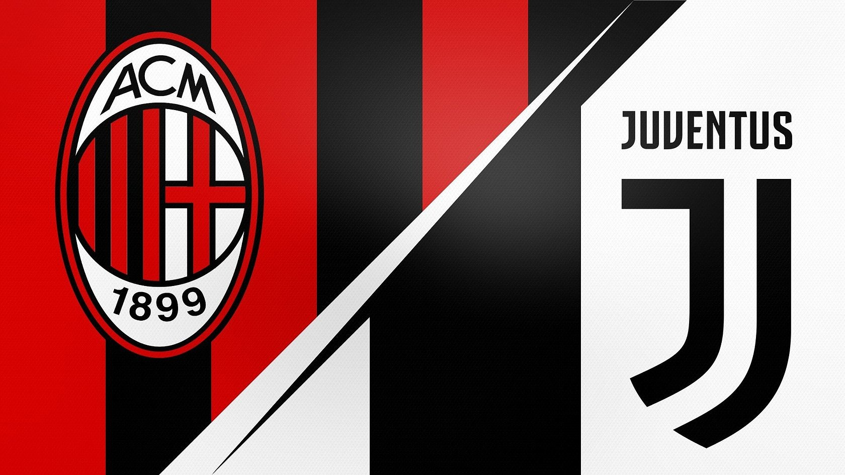 DIRETTA MILAN-JUVENTUS Streaming Gratis Coppa Italia, dove vederla in Video Online