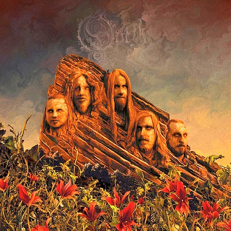 Opeth - Garden of the Titans (Opeth Live at Red Rocks Amphitheatre) (2018) mp3 - 320kbps