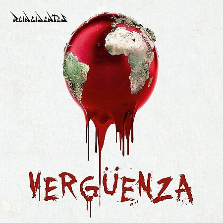 Reincidentes – Vergüenza (2017) mp3 - 320kbps
