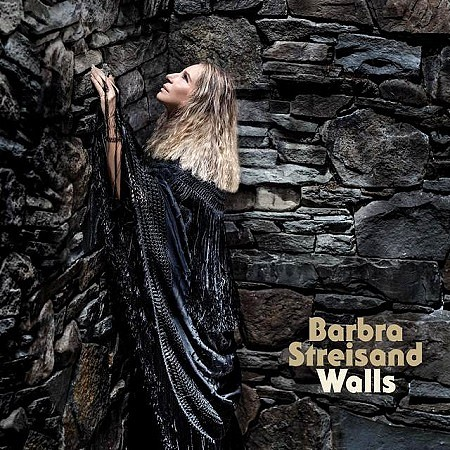 Barbra Streisand – Walls (2018) mp3 - 320kbps