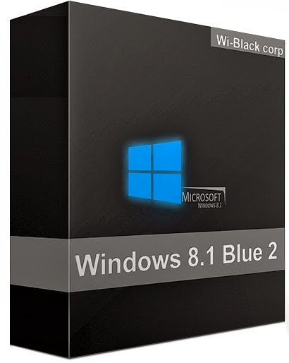 Windows 8.1 Blue 2 (2014) [Español] [X32/X64/Bits] [Pre-Activado] [Varios Hosts]