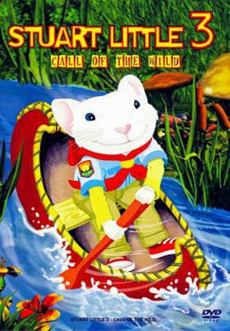 Stuart Little 3: Call of the Wild [DVD5][Latino]