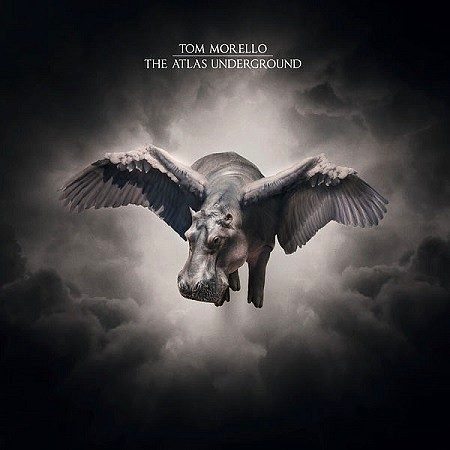 Tom Morello - The Atlas Underground (2018) mp3 - 320kbps