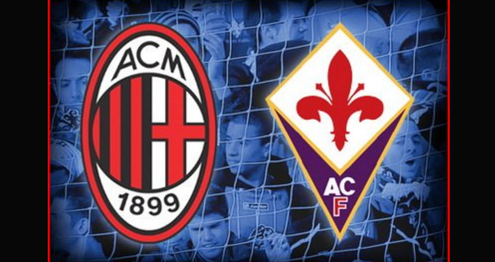 MILAN FIORENTINA Streaming Online Rojadirecta.