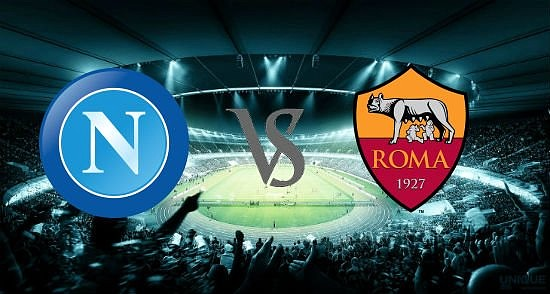 Rojadirecta NAPOLI ROMA Streaming Video: dove vedere la partita gratis in Diretta TV.