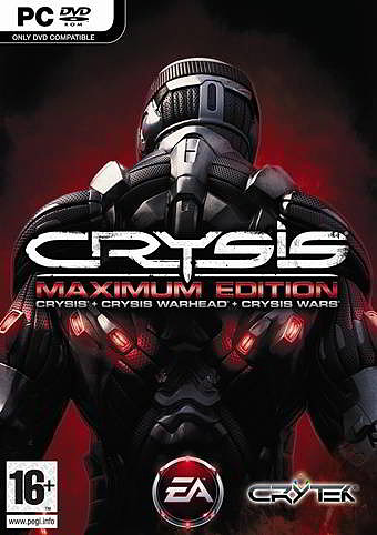 Crysis Maximum Edition (Crysis + Crysis: Warhead) [PC] (2007) [Español] [8.4 GB] [VS]