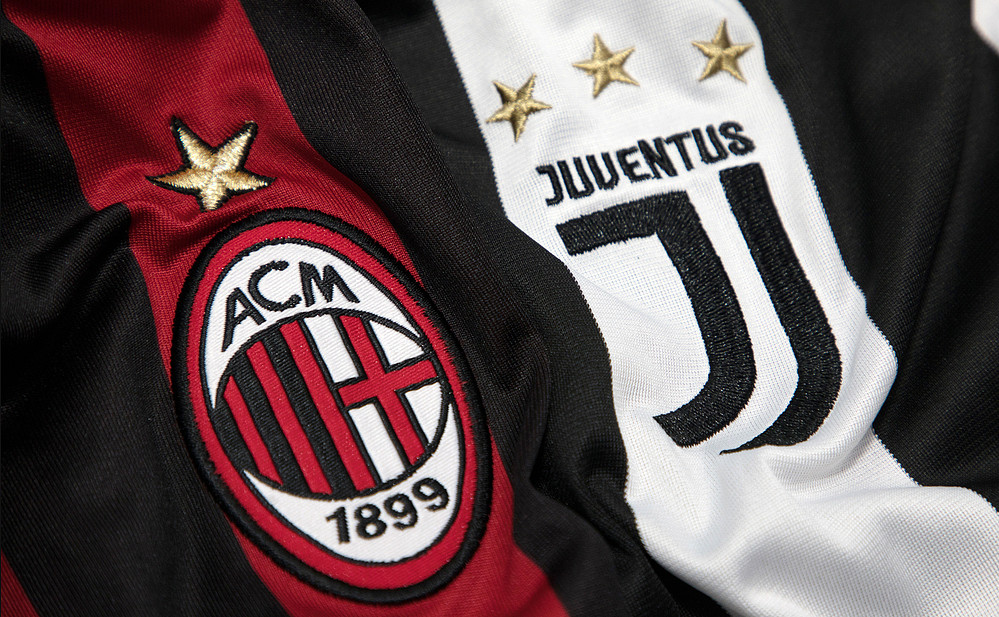 Milan-Juventus Streaming Live TV, dove la mostrano
