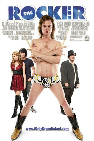 The Rocker [DVD5][Latino]