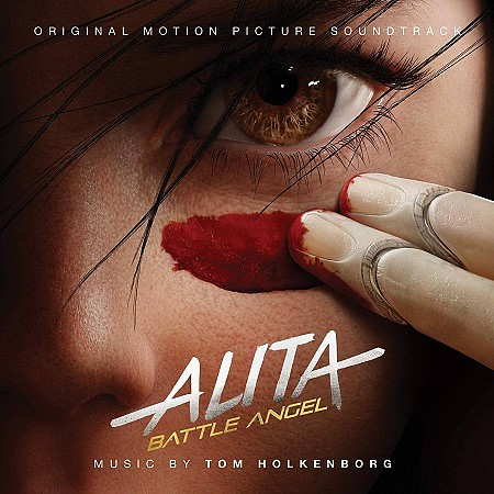 descargar BSO Alita - Battle Angel (Tom Holkenborg) (2019) mp3 - 320kbps gratis