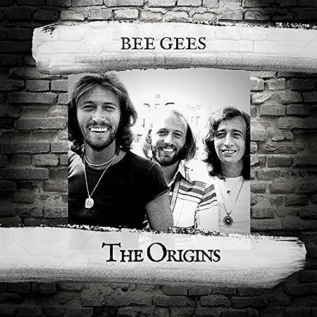 Bee Gees – The Origins (2018) mp3 - 320kbps