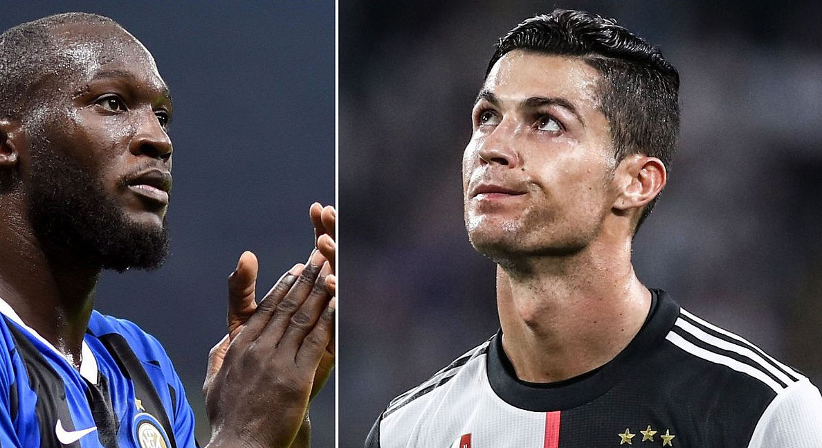 Dove Vedere INTER JUVENTUS Streaming: CR7 Cristiano Ronaldo vs Lukaku, chi vincerà?