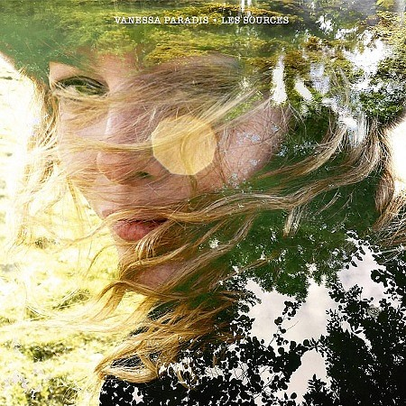 descargar Vanessa Paradis – Les Sources (2018) mp3 - 320kbps gratis
