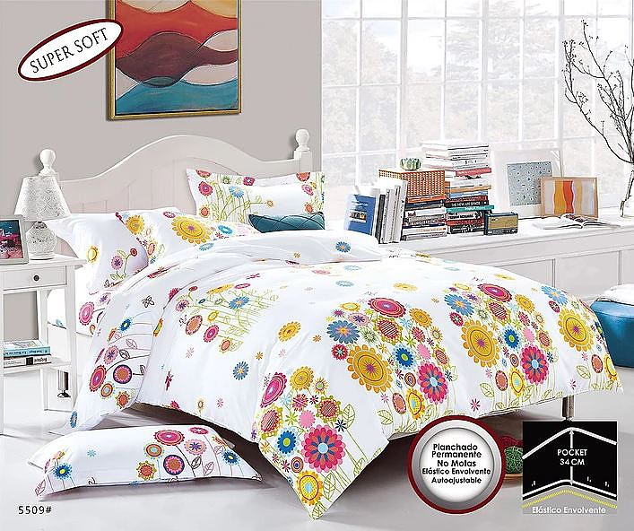 Sabana Premium Home Super Soft 9