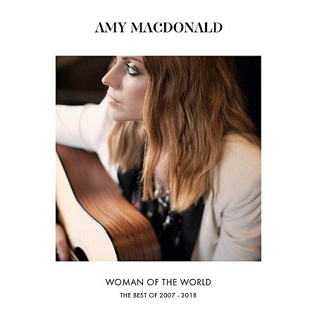 Amy MacDonald – Woman of the world (The best of 2007-2018) (2018) mp3 - 320kbps