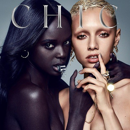 descargar Nile Rodgers & Chic – It's About Time (Deluxe) (2018) mp3 - 320kbps gratis