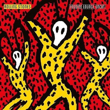 descargar The Rolling Stones - Voodoo Lounge Uncut (Live) (2018) mp3 - 320kbps gratis