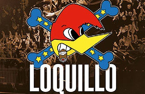 Loquillo - (1980-2016) 34 CDs Discografia mp3