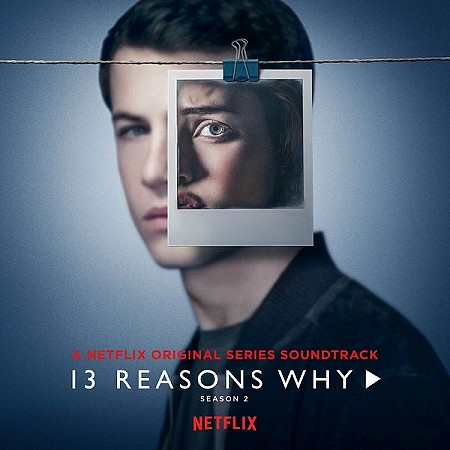 descargar BSO 13 Reasons Why (Season 2) (V.A.) (2018) mp3 - 320kbps gratis