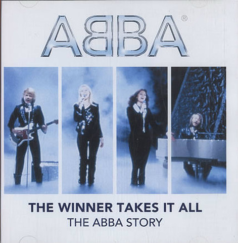 ABBA: The Winner Takes It All – The ABBA Story [DVD5]