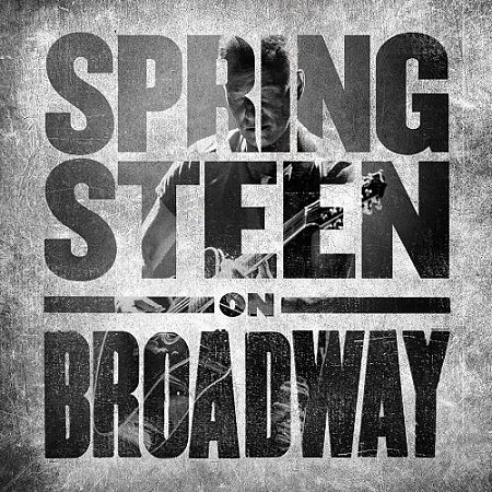 Bruce Springsteen – Springsteen on Broadway (2018) mp3 - 320kbps