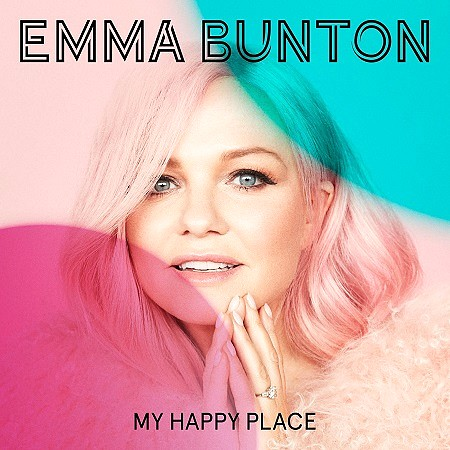descargar Emma Bunton – My Happy Place (2019) mp3 - 320kbps gratis
