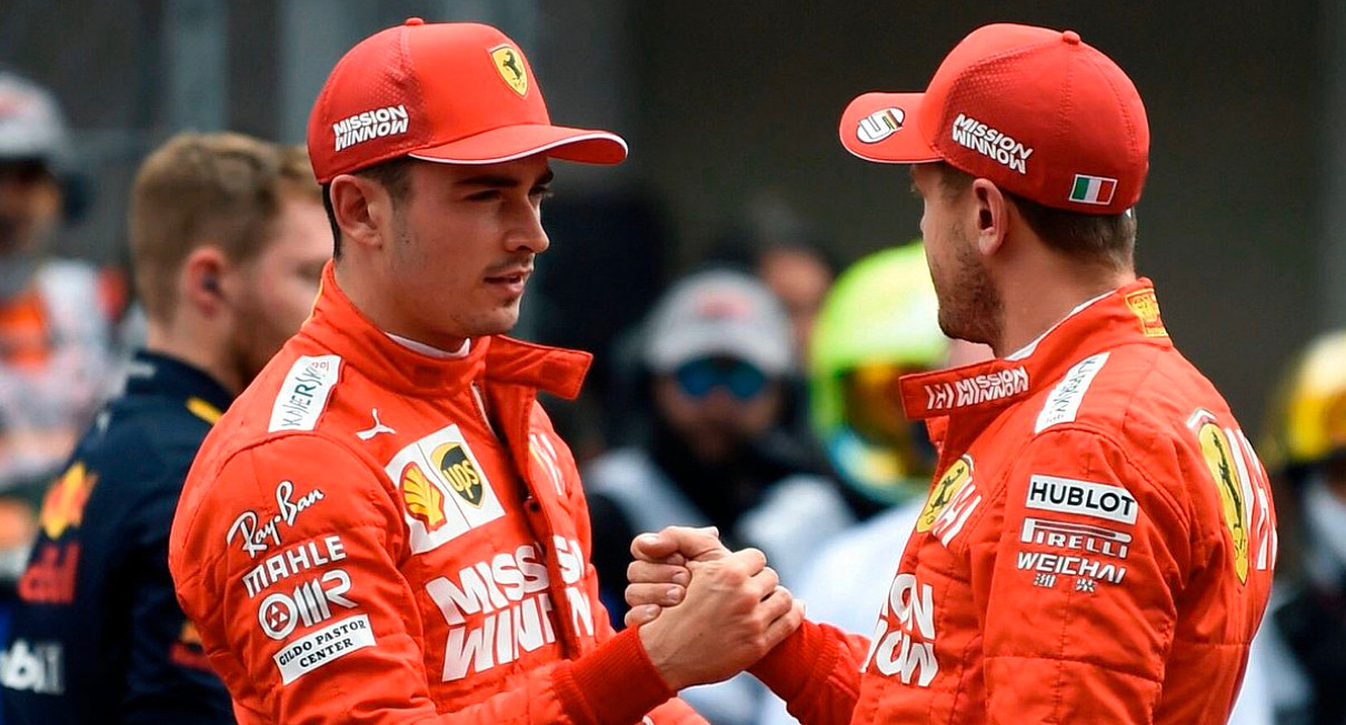 Rojadirecta F1 2020 GP Stiria Streaming Ferrari: dove vedere Qualifiche e Partenza Gara con Leclerc e Vettel in Diretta TV.
