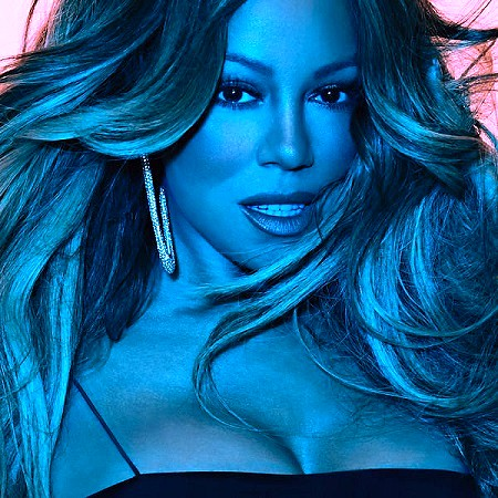 Mariah Carey - Caution (2018) mp3 - 320kbps