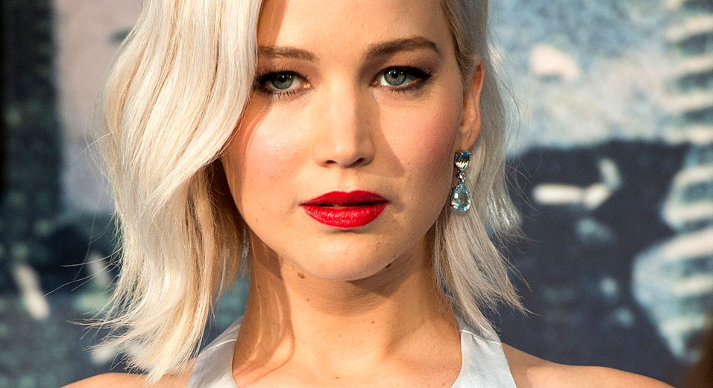 "Jennifer Lawrence, ragazza del gangster in ""Mob Girl"" di Paolo Sorrentino."