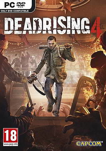 Dead Rising 4 [PC] (2014) [Español] [30.7 GB] [Varios Hosts]
