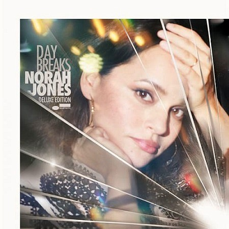 Norah Jones – Day Breaks (Deluxe Edition) (2017) mp3 - 320kbps