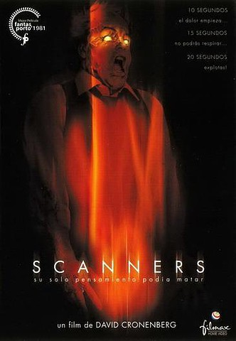 Scanners [DVD5][Latino]