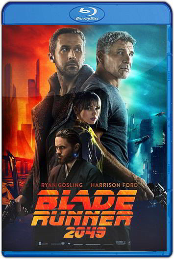 Blade Runner 2049 (2017) HD [1080p y 720p Latino] [Varios Hosts]
