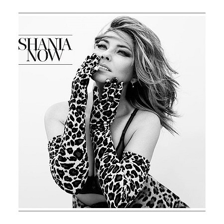 Shania Twain - Now (Deluxe) (2017) mp3 - 320kbps