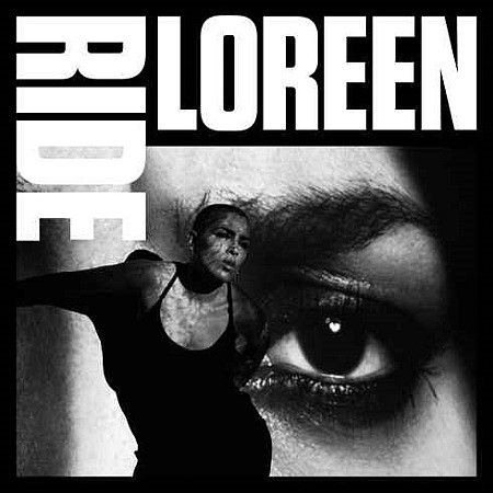 Loreen – Ride (2017) mp3 - 320kbps